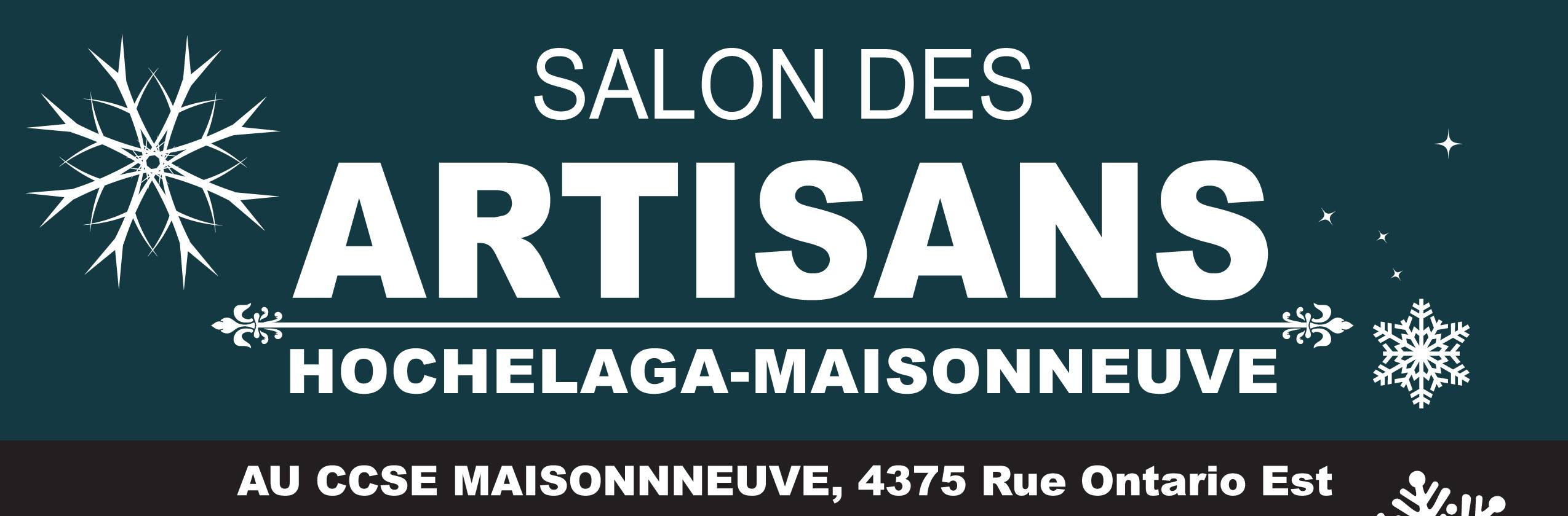 Musky co designer news for Salon artisanal
