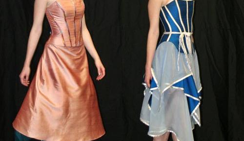 Tincelante et colo au bal de graduation for Ame atelier du meuble environnemental inc